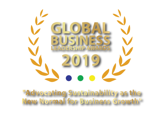 GLOBAL RESPONSIBLE BUSINESS LEADERSHIP AWARDS